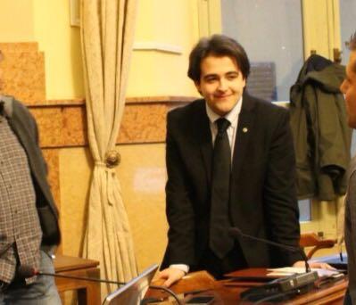 NICOLAS VACCHI (ISV): LA GIUNTA NON PUÒ IMPEDIRE IL CONSIGLIO