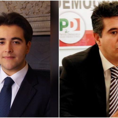 NICOLAS VACCHI (FI): A Manca i migliori auguri di poter sedere all'opposizione e imparare cosa vuol dire essere uno tra tanti.