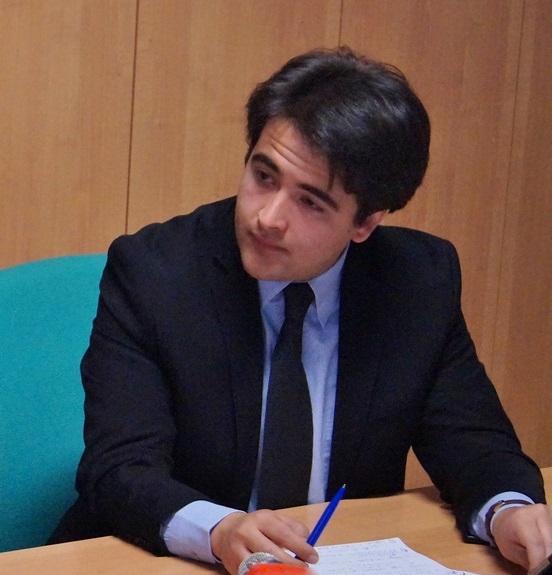 NICOLAS VACCHI (FI): LA CORTE DEI CONTI CI DA' RAGIONE SULLE PARTECIPATE