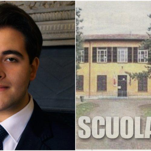 NICOLAS VACCHI (FI): BENE NUOVA SCUOLA DI SESTO MA DAL PD È SOLO SPOT ELETTORALE