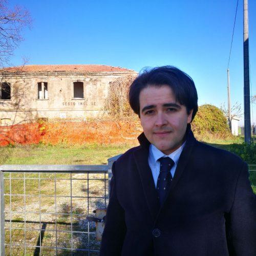 NICOLAS VACCHI (FI): RIPRISTINARE LA STAZIONE FERROVIARIA A SESTO IMOLESE