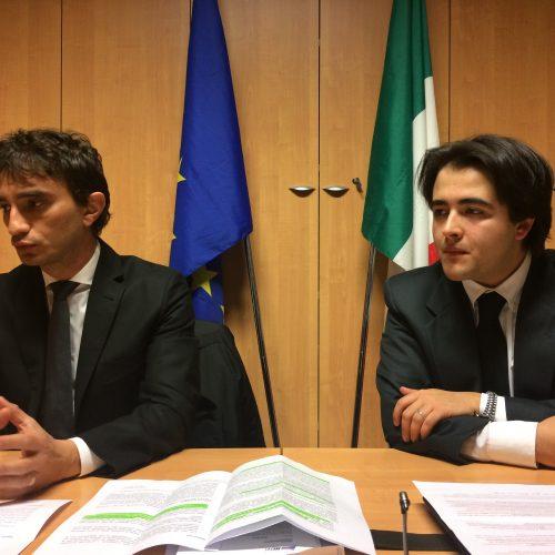 """BIGNAMI-VACCHI: """"DAVVERO NECESSARIO L'AMPLIAMENTO DELLA DISCARICA DI IMOLA""""?"""