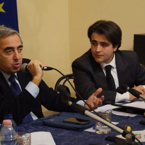 NICOLAS VACCHI (FI): ANCORA CRIMINALITA' IN CENTRO A IMOLA? PIU' SICUREZZA E PIU' CONTROLLI