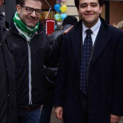 VACCHI (FORZA ITALIA) – CASALINI (LEGA): IMOLA FUTURO SVELA IL SUO VERO VOLTO, LA SICUREZZA PER LA SINISTRA NON È PRIORITÀ