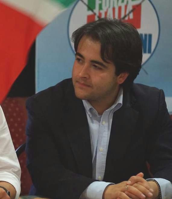 NICOLAS VACCHI (FI): L'IMOLESE CALCIO È UNA ECCELLENZA, ORA M5S E AREABLU MANTENGANO LE PROMESSE.
