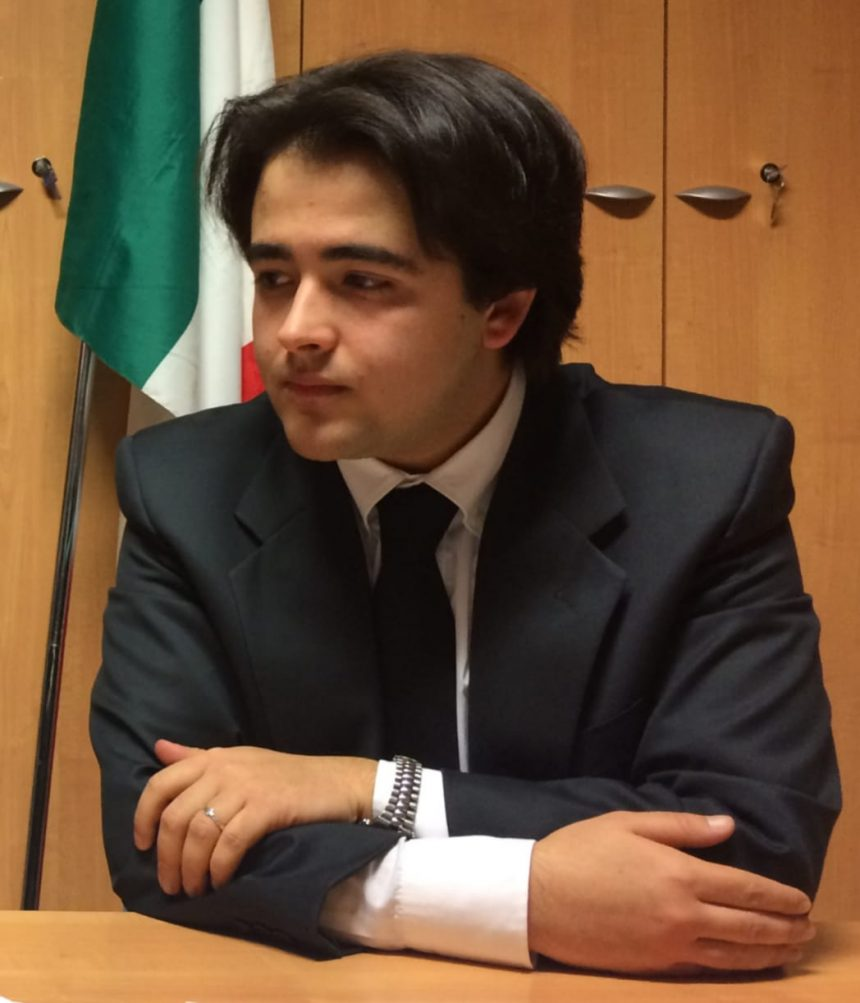 NICOLAS VACCHI FDI: CORDOGLIO PER LA MORTE DI VALERIO STANZIANI