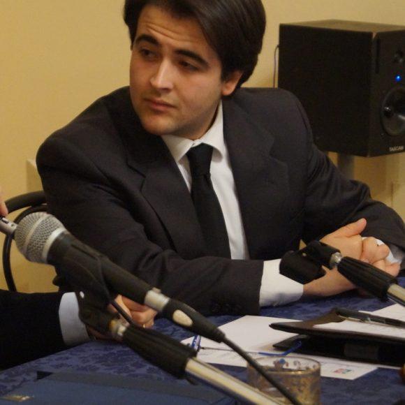NICOLAS VACCHI (FDI): VERGOGNOSO IMBRATTARE IL VESCOVADO E IL CAV