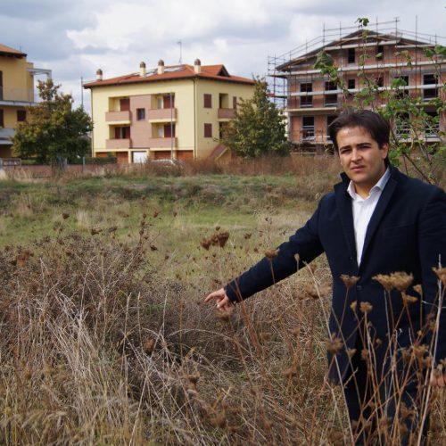 NICOLAS VACCHI (FI): IL PD NON FACCIA IL FURBO, SU VIA NILDE IOTTI SITUAZIONE È PIÙ COMPLESSA
