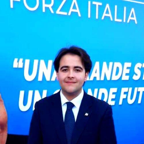 NICOLAS VACCHI (FORZA ITALIA): IL M5S A IMOLA CONTINUA A PERDERE PEZZI