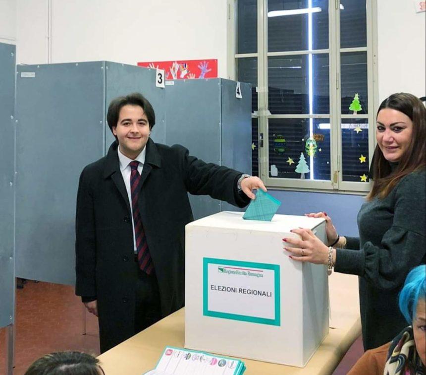 Elezioni regionali 26 gennaio 2020