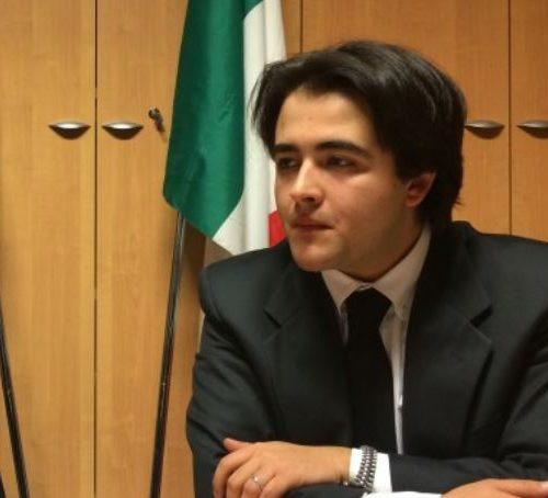 NICOLAS VACCHI (VICEPRESIDENTE DEL CONSIGLIO COMUNALE E CAPOGRUPPO FDI): ACCOLTA LA NOSTRA RICHIESTA DI CONVOCARE LA COMMISSIONE STATUTO