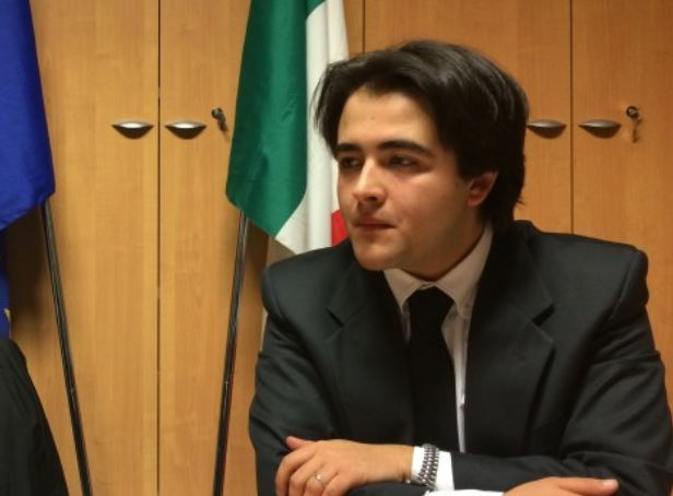 NICOLAS VACCHI (FDI): PRONTI PER IL CAMBIAMENTO IN MEGLIO PER IMOLA