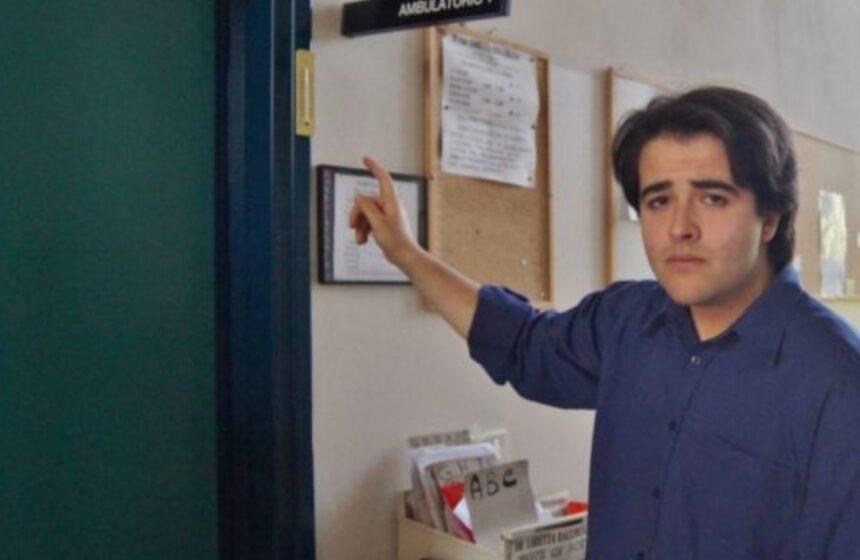 NICOLAS VACCHI (FDI):MEDICO DI FAMIGLIA, VOGLIAMO L'ASL A SESTO IMOLESE PER AIUTARE I PAZIENTI NELCAMBIOMEDICO