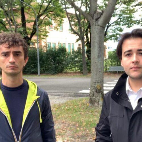 """MIGRANTI A SPAZZATE SASSATELLI, NICOLAS VACCHI (FDI): """"SI RISCHIANO DIVISIONI SOCIALI FRA LA COMUNITÀ"""""""