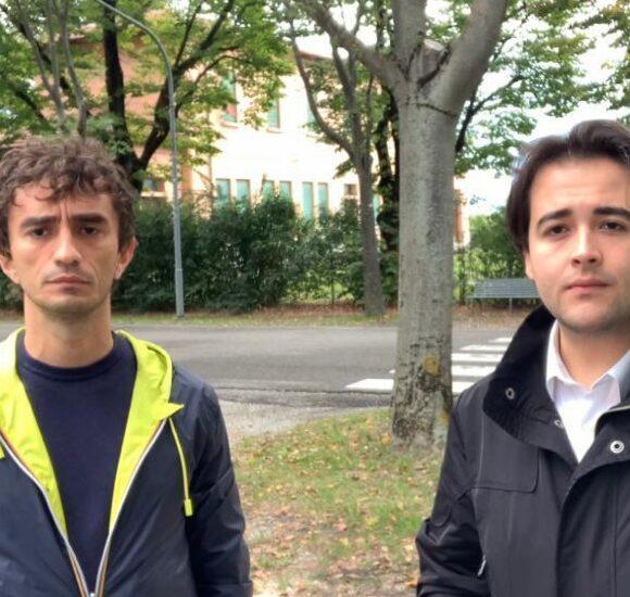 GALEAZZO BIGNAMI – NICOLAS VACCHI (FDI): A IMOLA ALLARME ALL'ISTITUTO ALBERGHETTI, NESSUNA CLASSE SERALE ATTIVATA. INTERROGAZIONE DI FRATELLI D'ITALIA IN COMUNE A IMOLA E PARLAMENTO PER AVERE CHIAREZZA E PRETENDERE RIATTIVAZIONE DEL CORSO.