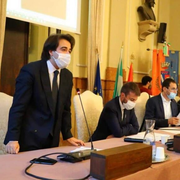 NICOLAS VACCHI (FDI): SCUOLE SANTE ZENNARO, GARANTIRE SUBITO L'ACCESSO IN SICUREZZA AI RAGAZZI