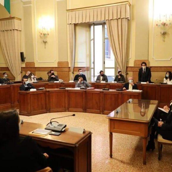 LE OPPOSIZIONI UNITE PER L'AUTODROMO, AVEVAMO CHIESTO LA PRESENZA DEI COMITATI