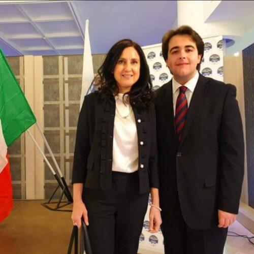 NICOLAS VACCHI (FRATELLI D'ITALIA): LA SINISTRA A IMOLA SI SMASCHERA DA SOLA CONTRO LE ASSOCIAZIONI PRO LIFE? NOI DI FRATELLI D'ITALIA SIAMO GLI UNICI A DIFENDERE LA VITA DAL CONCEPIMENTO ALLA SUA FINE NATURALE.