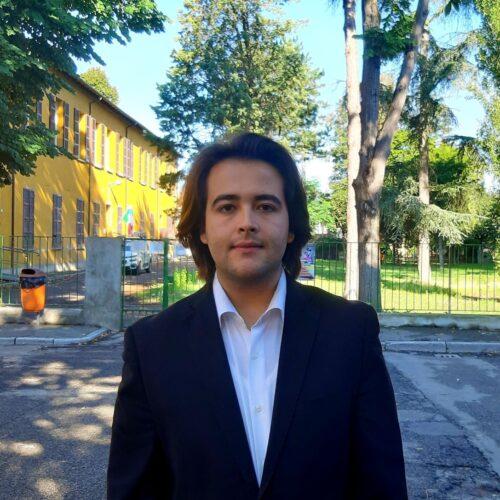NICOLAS VACCHI (FDI): LAVORI DAVANTI ALLA SCUOLA DI SESTO IMOLESE, MERITO NOSTRO, MA SI PUÒ FARE DI PIÙ
