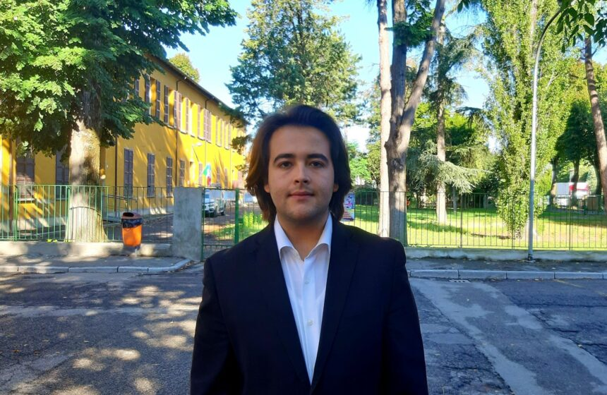 NICOLAS VACCHI (FDI): DOPO ANNI DI DEGRADO, È NOSTRA VITTORIA IL RIPRISTINO DEL DECORO NEL PARCO VITTORINA DAL MONTE A SESTO IMOLESE