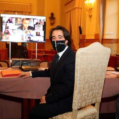 NICOLAS VACCHI (FDI): PROGETTO DI AMPLIAMENTO DEL PRONTO SOCCORSO, COSTRUTTIVI MA DUBBIOSI, CI SARANNO PROBLEMI CON L'ORTOPEDIA? IL SINDACO FACCIA CHIAREZZA