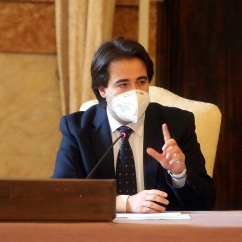FRATELLI D'ITALIA ESPRIME SOLIDARIETÀ' ALLA CONSIGLIERA MERLI PER LE MINACCE E LE INGIURIE SUBITE SUI SOCIAL