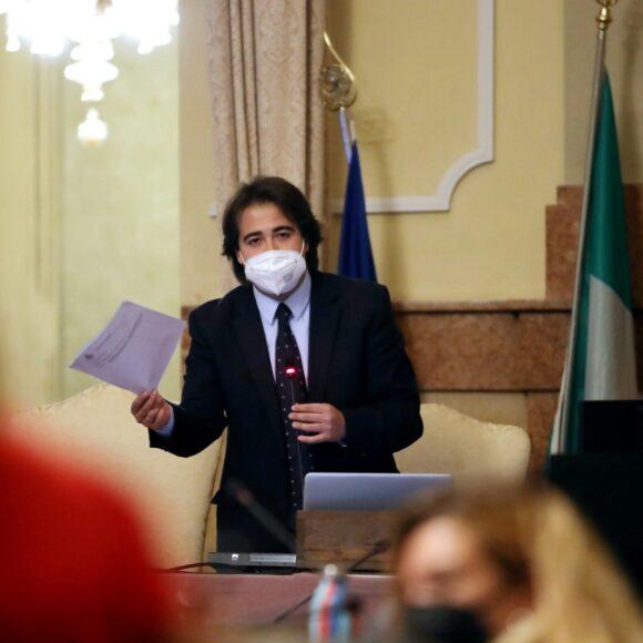 NICOLAS VACCHI (FDI): ALLARME SICUREZZA A IMOLA.  IL DIPARTIMENTO SICUREZZA FRATELLI D'ITALIA VIGILA E CHIEDE AL SINDACO DI ATTUARE SOLUZIONI